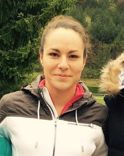 Alexia Charrier